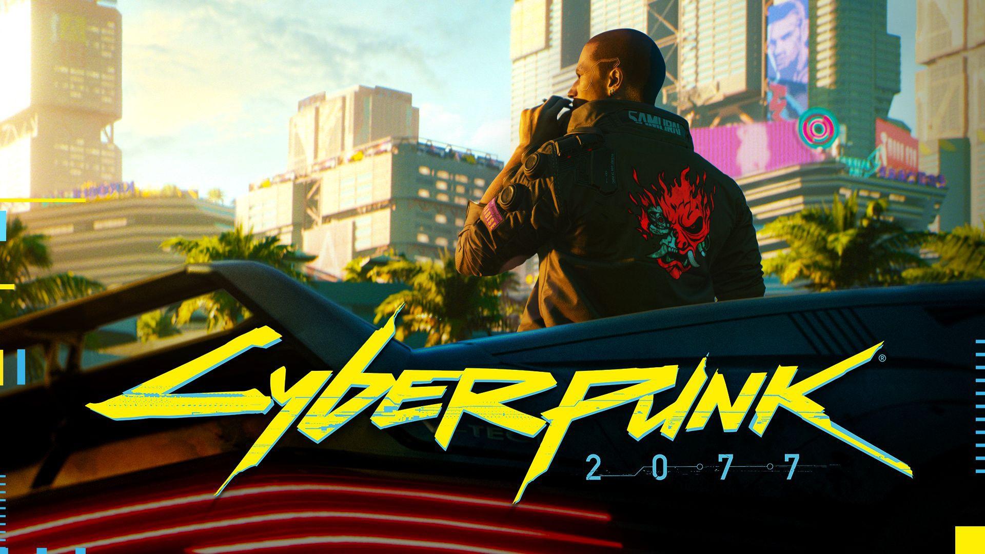 Cyberpunk 2077 - детали сюжета и новые скриншоты. . - Изображение 1