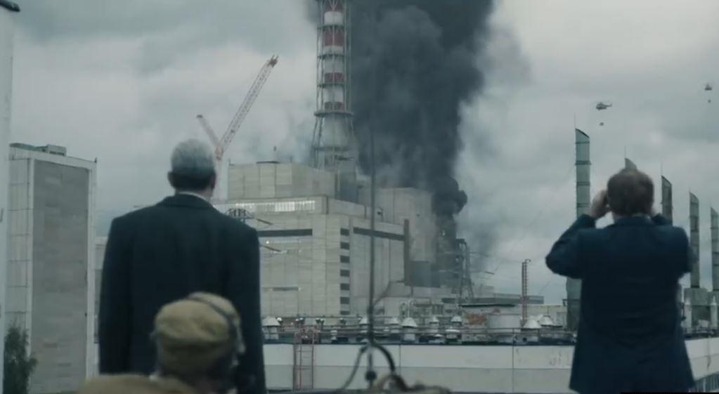"""[Кинцо] Про сериал """"Чернобыль"""". - Изображение 1"""