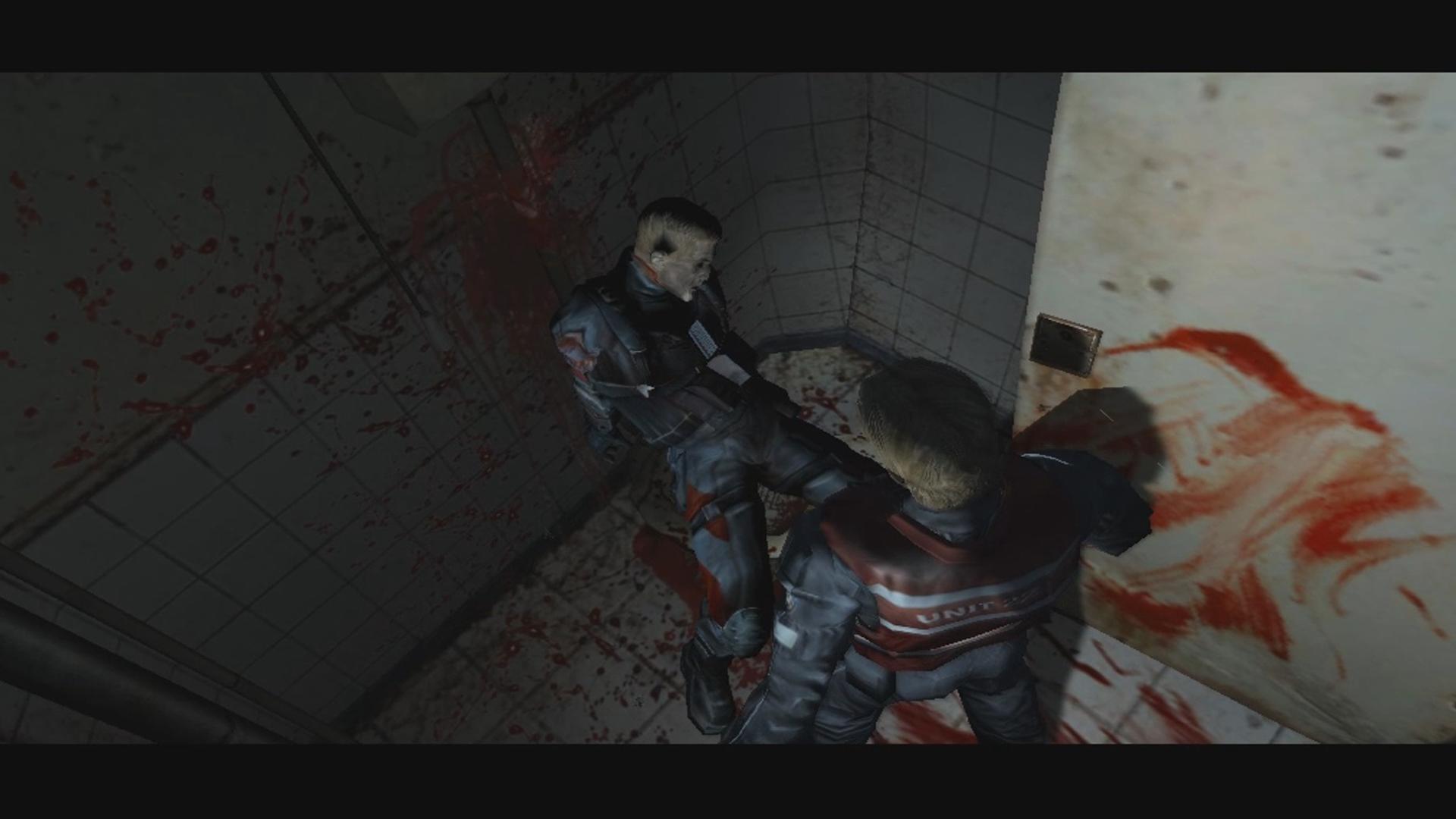 Прохладный Страх   Обзор игры Cold Fear. - Изображение 10