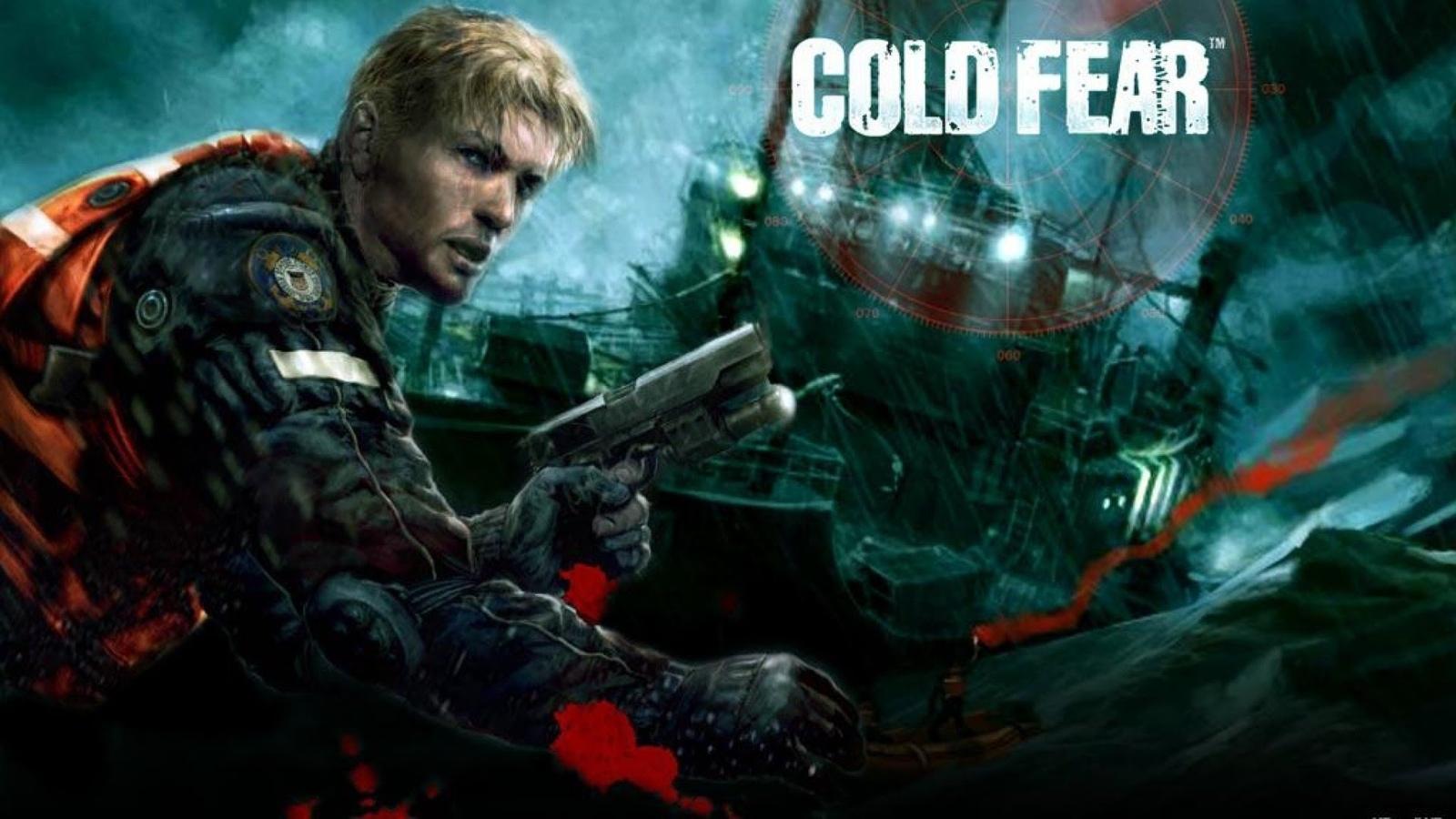 Прохладный Страх   Обзор игры Cold Fear. - Изображение 2