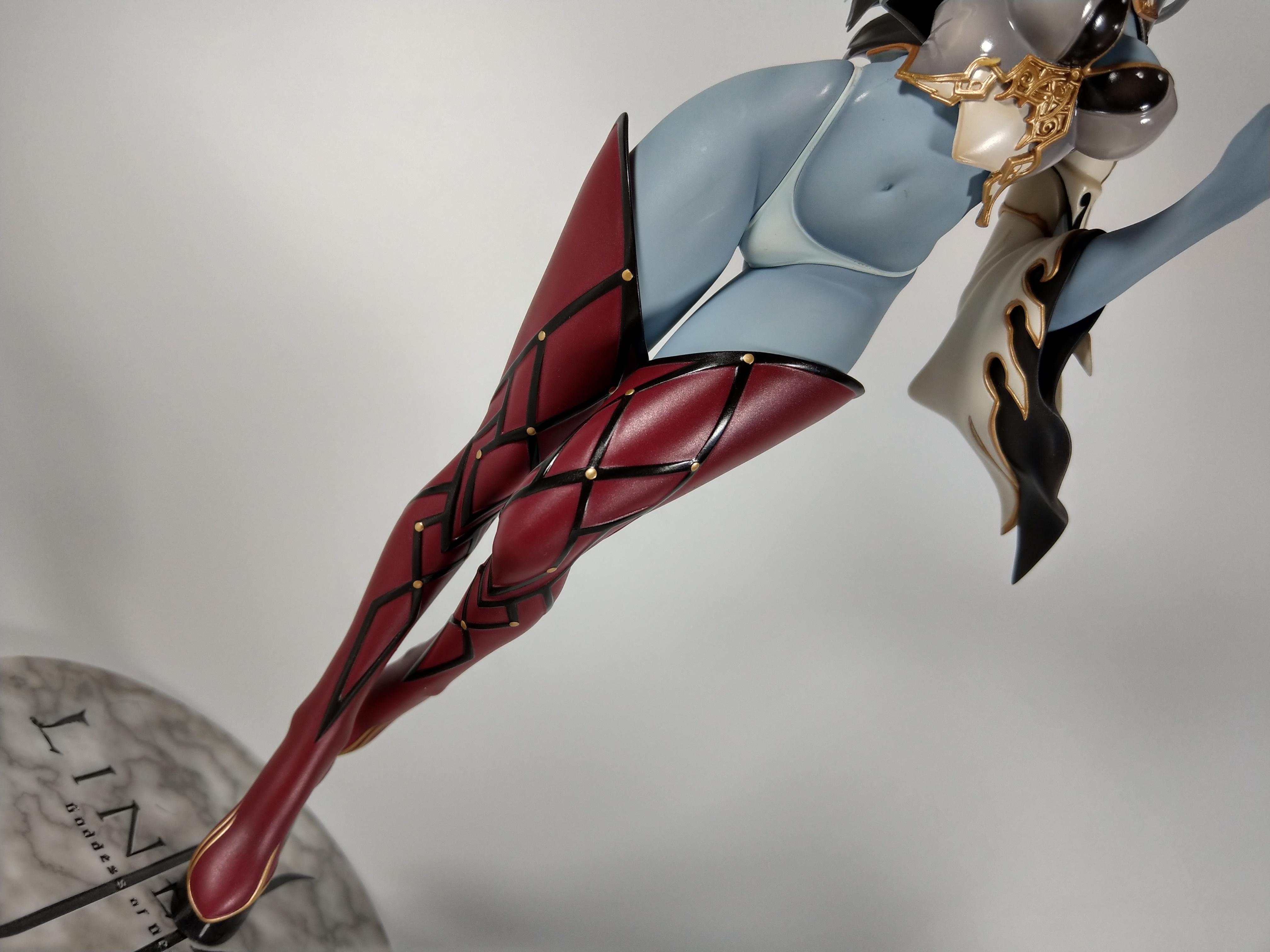 Жемчужина коллекции - Dark Elf. - Изображение 16
