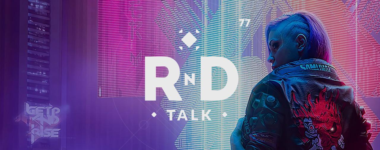 Подкаст RND Talk #77 — В ожидании нового поколения (цензура, смерть комарам и E3). - Изображение 1