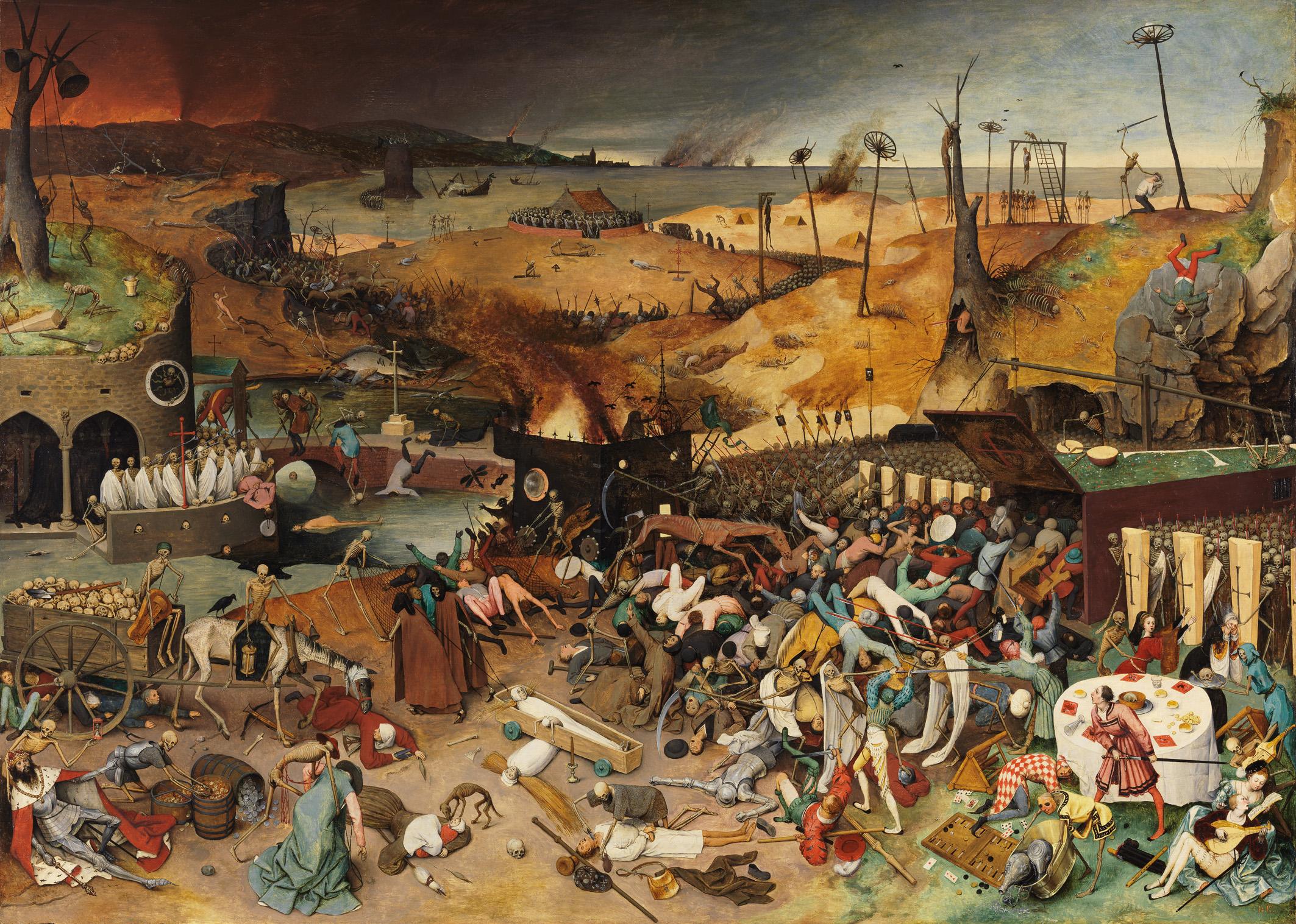 Атмосферный обзор A Plague Tale: Innocence (+Хроника чумы) . - Изображение 3