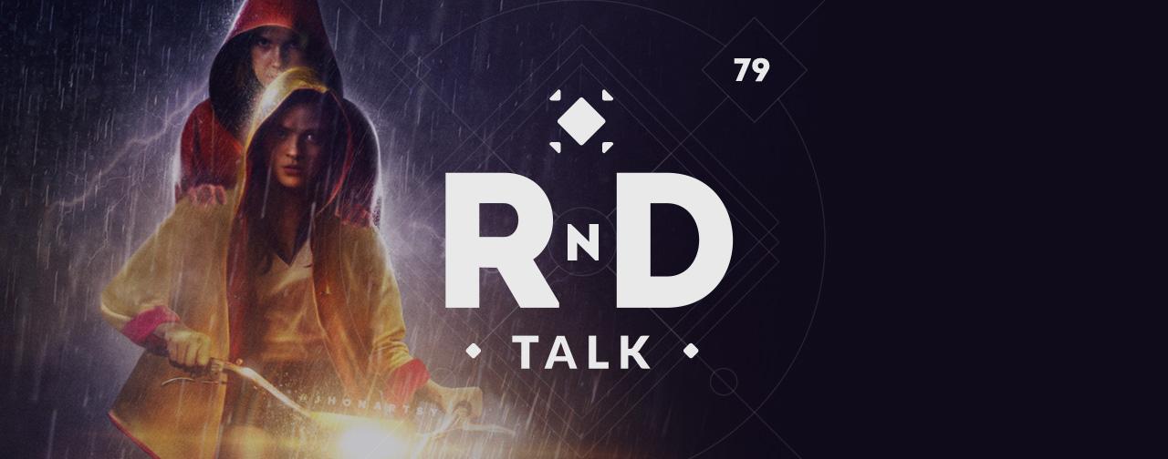 Подкаст RND Talk #79 — Очень хорошие дела (Человек-паук, Stranger Things и GRIS). - Изображение 1