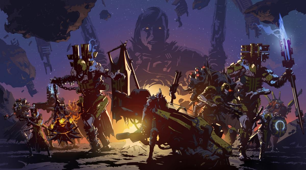 Destiny 2 - Немного информации. - Изображение 1