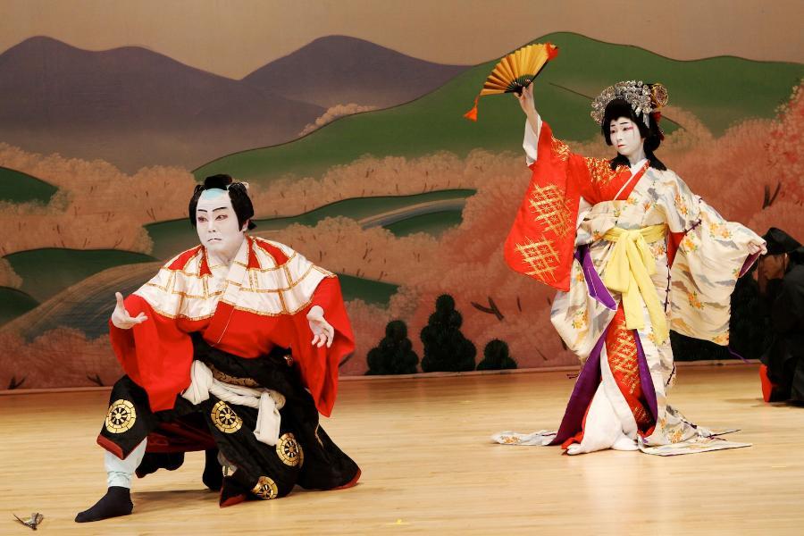 Религия и мифология Японии и их влияние на геймдев и аниме. - Изображение 8