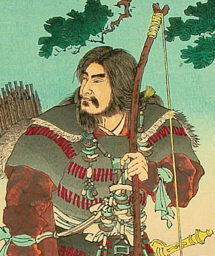 Религия и мифология Японии и их влияние на геймдев и аниме. - Изображение 3