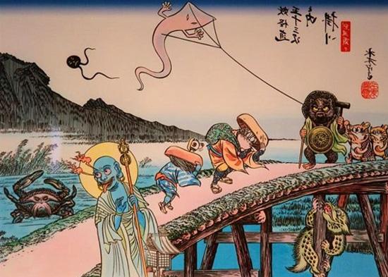 Религия и мифология Японии и их влияние на геймдев и аниме. - Изображение 7