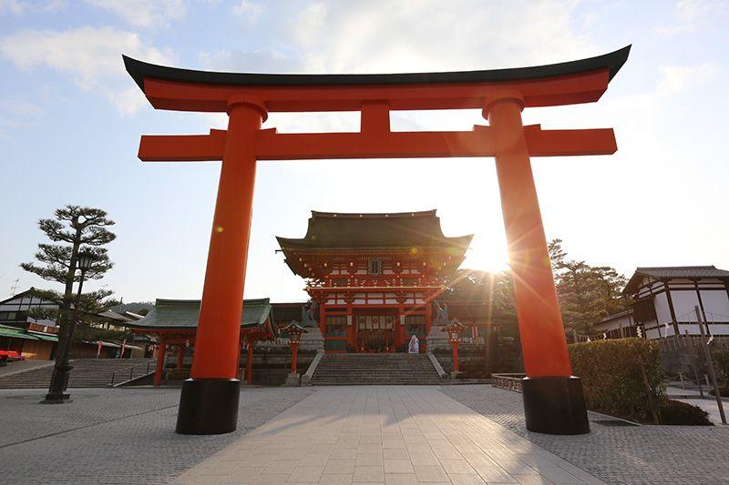 Религия и мифология Японии и их влияние на геймдев и аниме. - Изображение 4