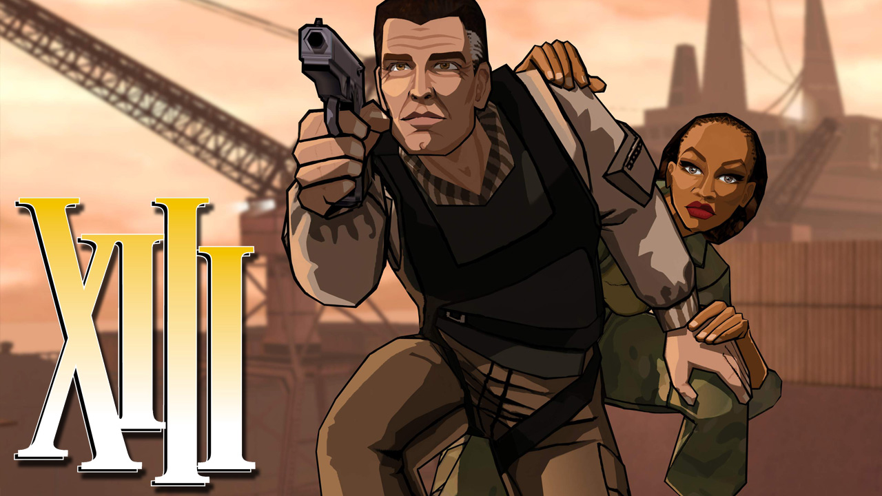 Похождения агента 013 | Обзор игры XIII. - Изображение 1