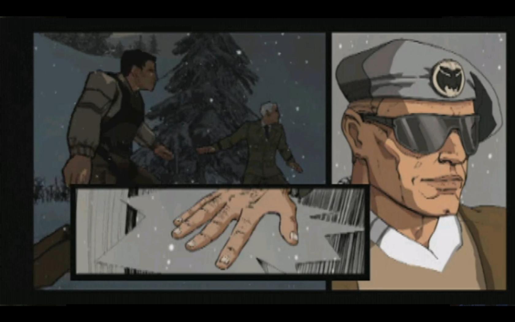 Похождения агента 013 | Обзор игры XIII. - Изображение 3