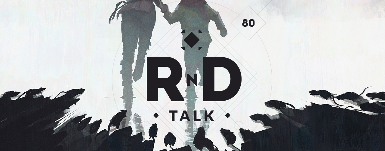 Подкаст RND Talk #80 — Будущее за Neuralink (Sea of Solitude, A Plague Tale и Disney). - Изображение 1