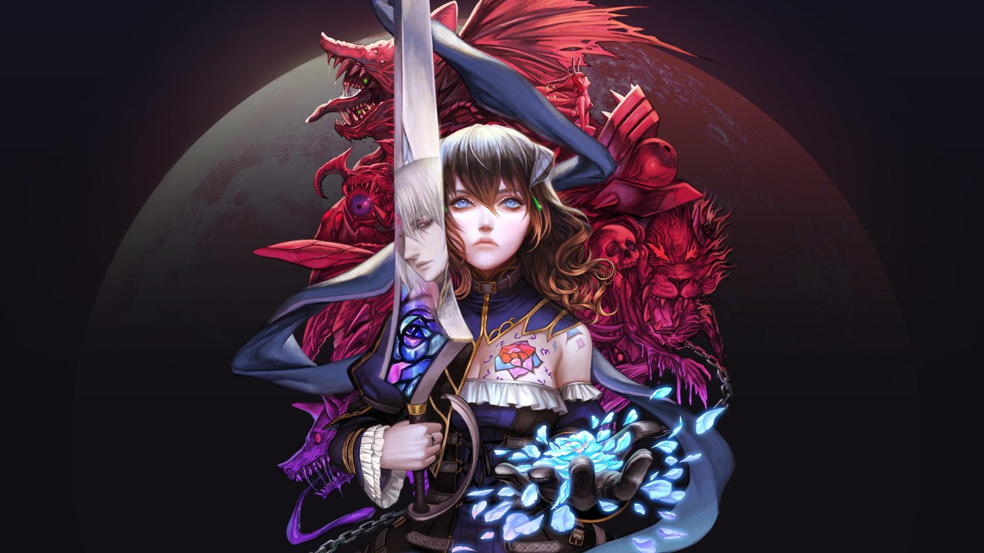 Обзор игры Bloodstained: Ritual of the Night. - Изображение 14