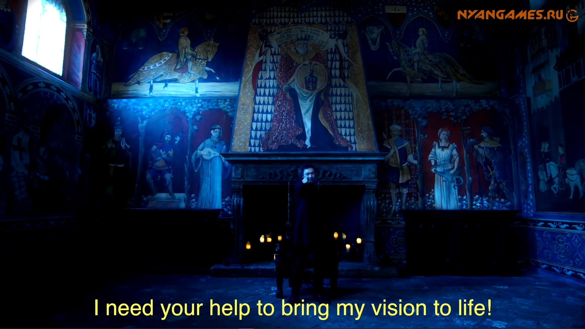 Обзор игры Bloodstained: Ritual of the Night. - Изображение 1