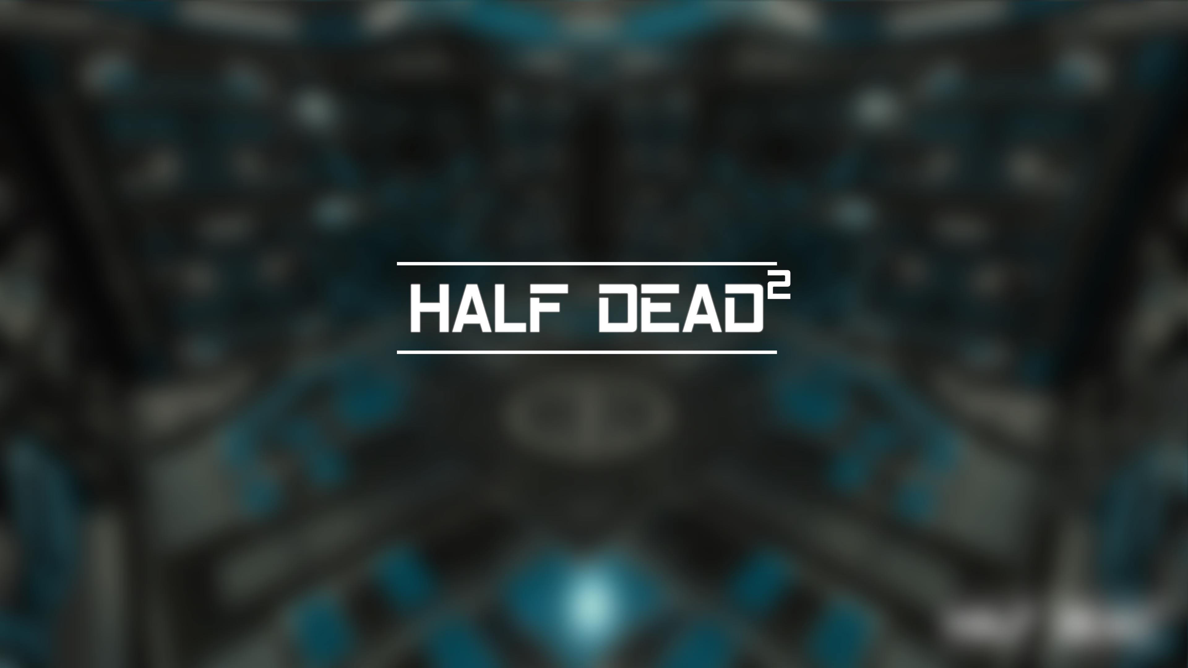 Обзор не найденной игры (ч.133) Half Dead 2. - Изображение 1