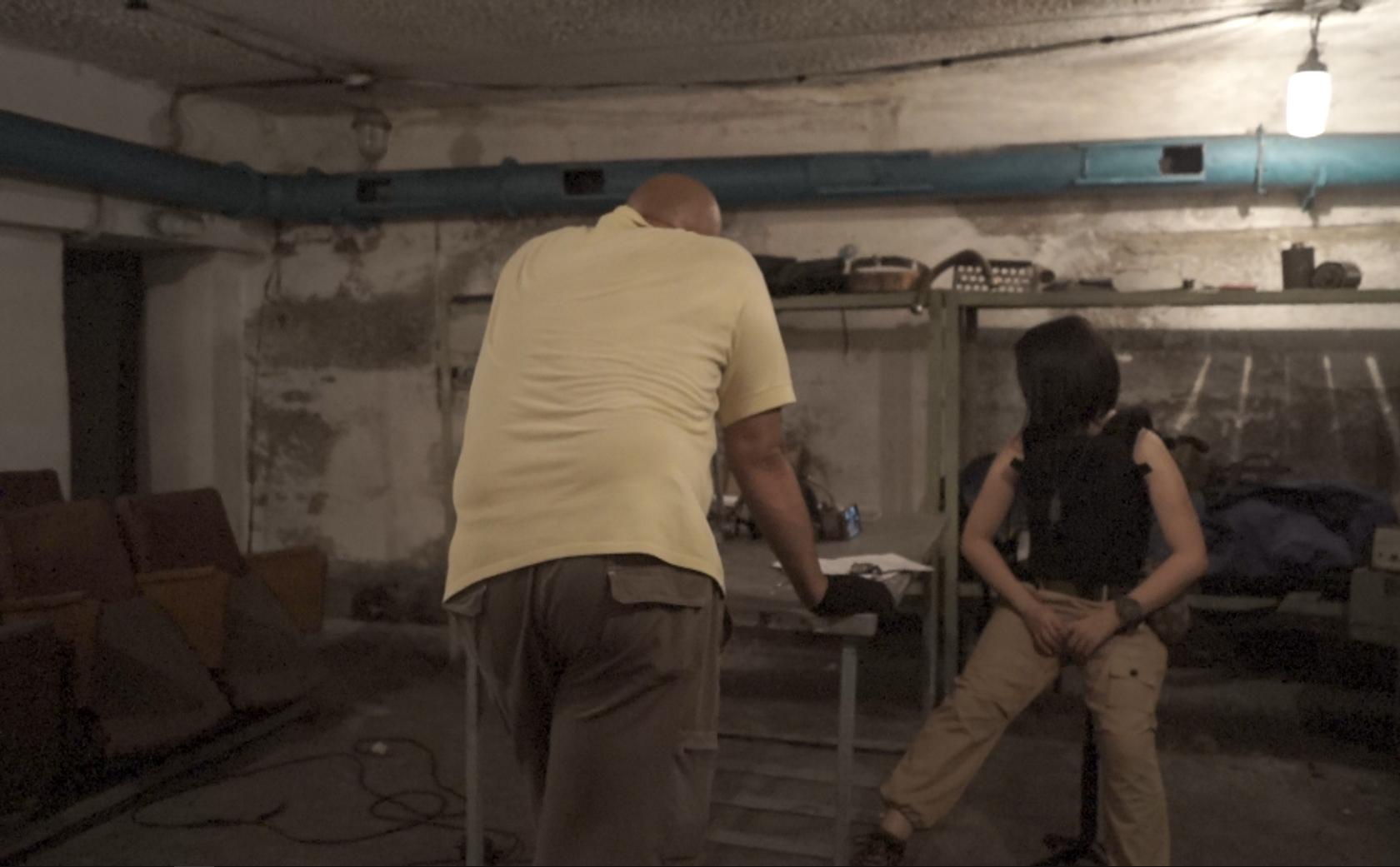 Метро Exodus: Как мы снимали короткометражку. - Изображение 5