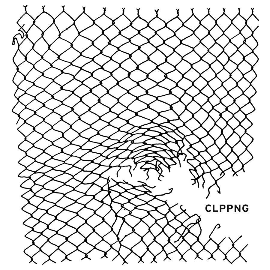 RRR#2 Clipping. - CLPPNG . - Изображение 2