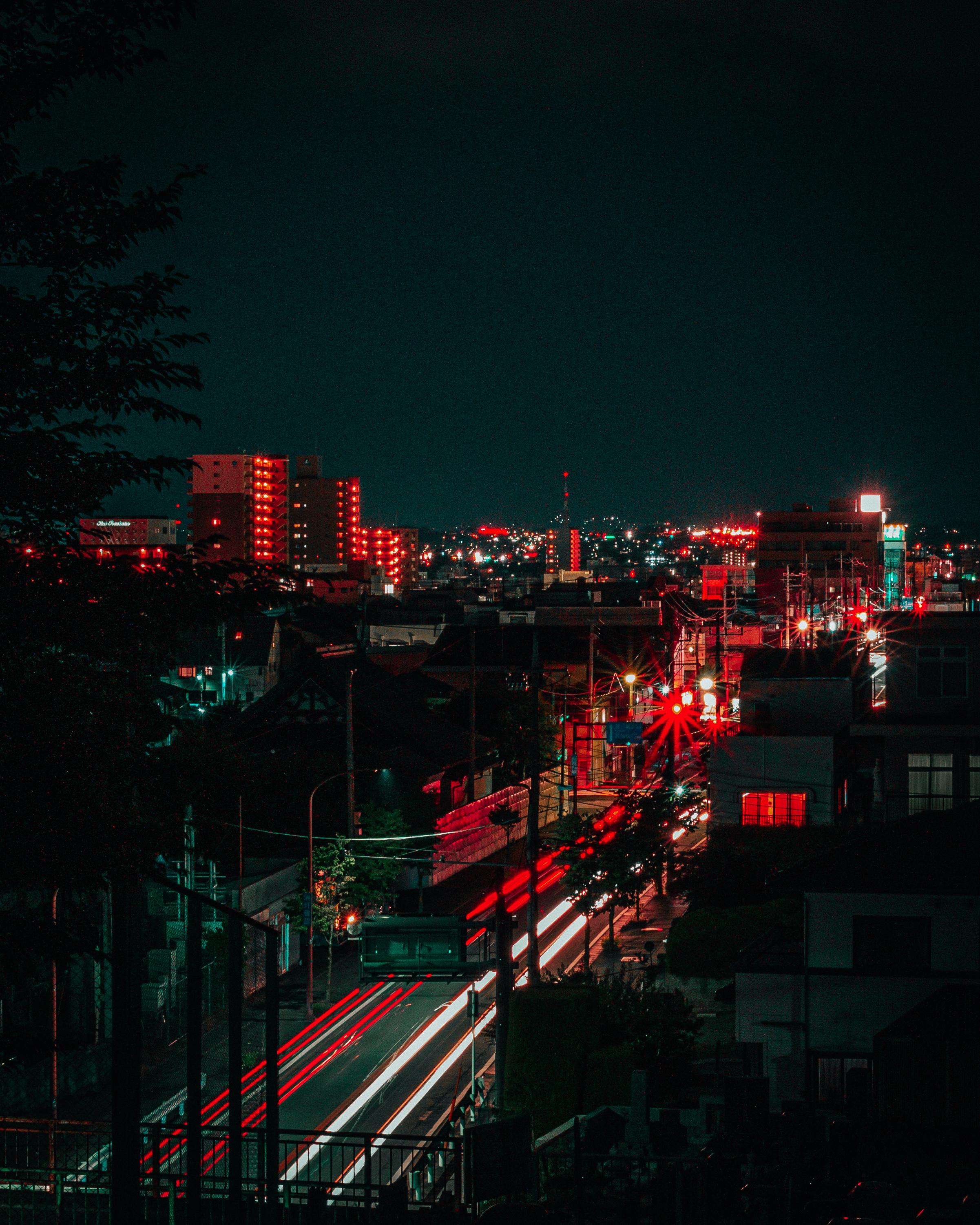 Ночные огни. - Изображение 4