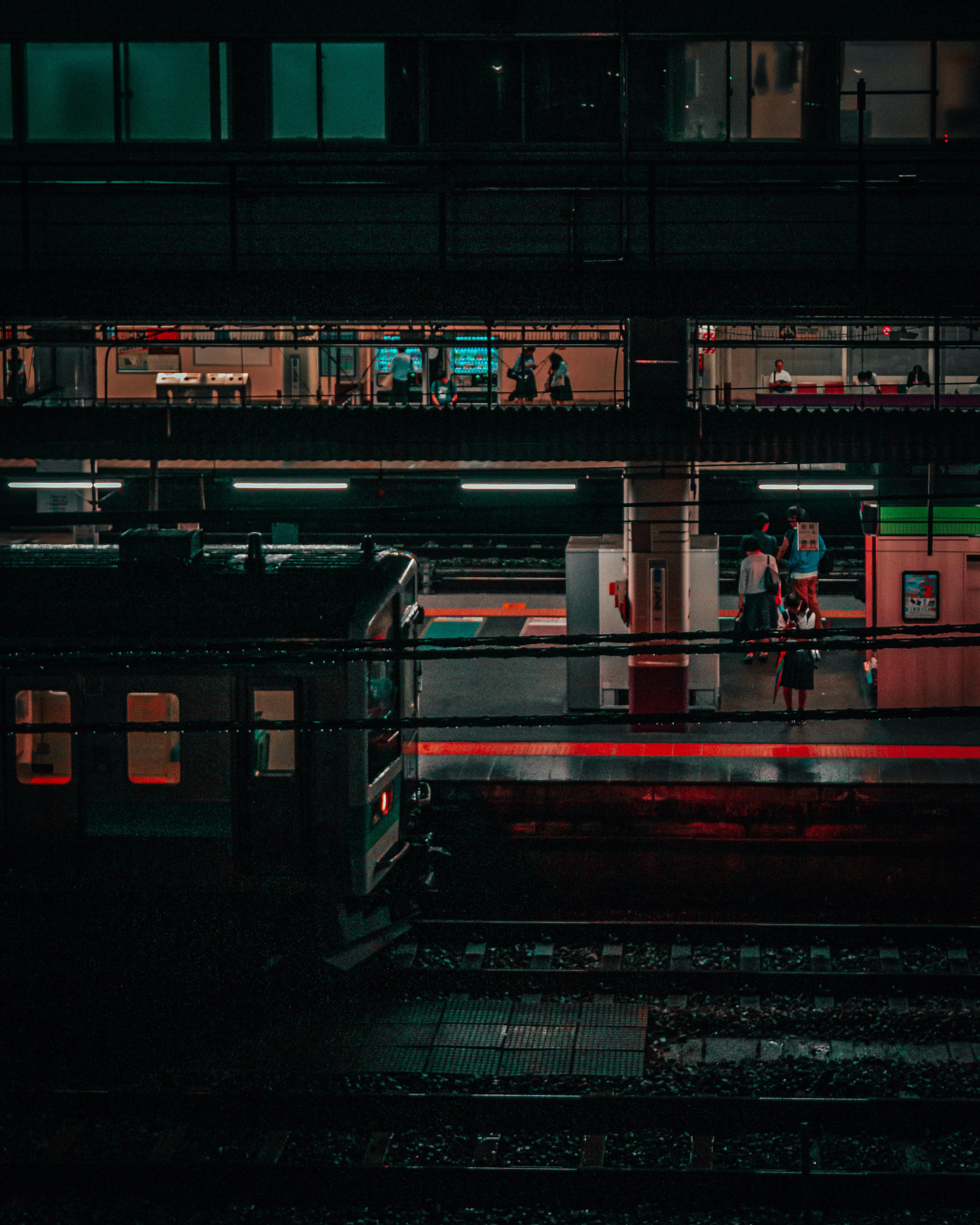 Ночные огни. - Изображение 5
