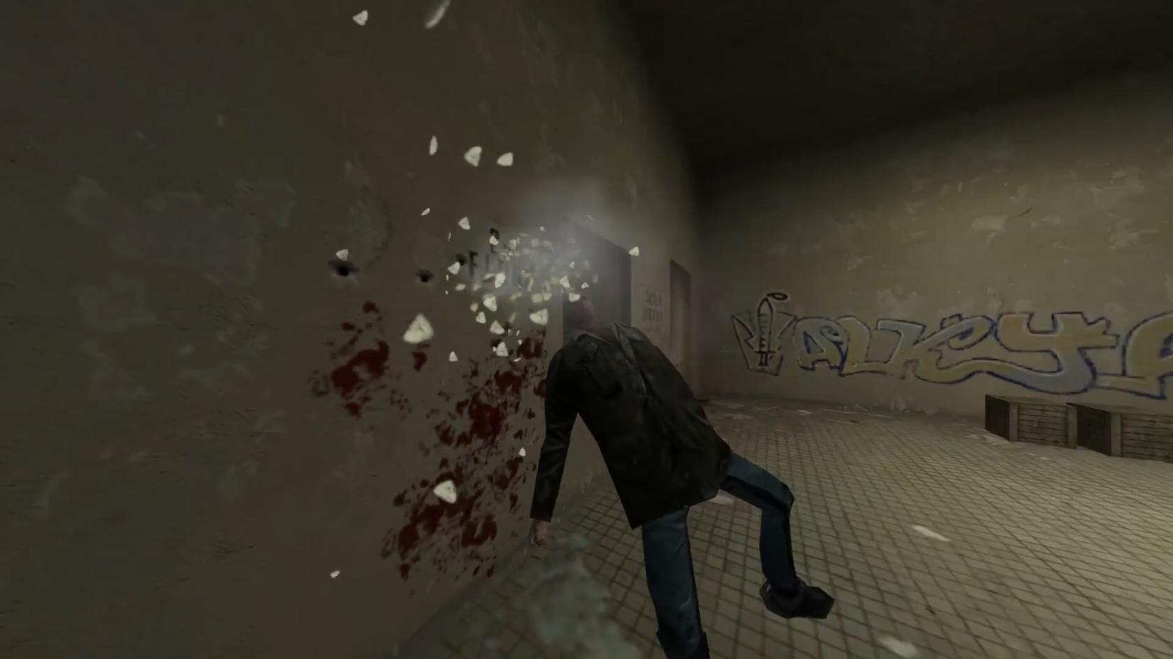 Философия мести   Ностальгический обзор игры Max Payne. - Изображение 9