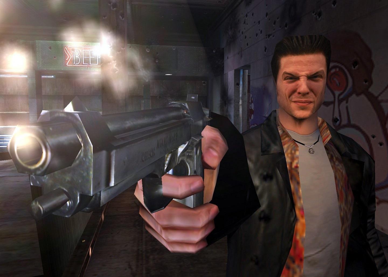 Философия мести   Ностальгический обзор игры Max Payne. - Изображение 1