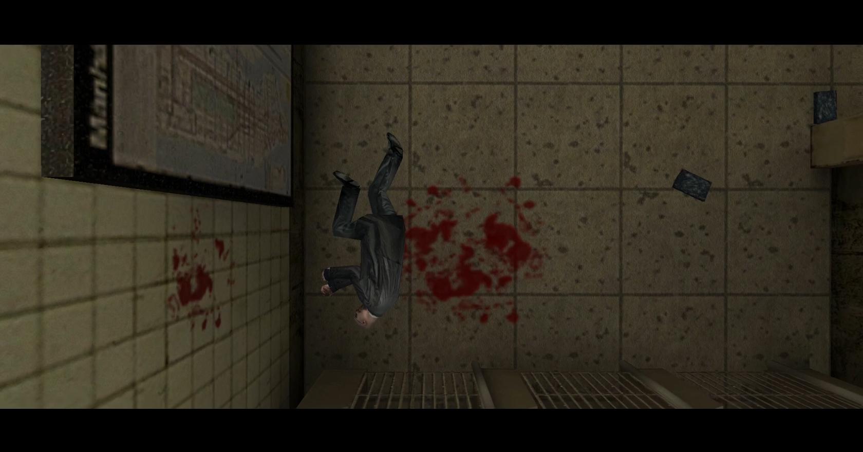 Философия мести   Ностальгический обзор игры Max Payne. - Изображение 5