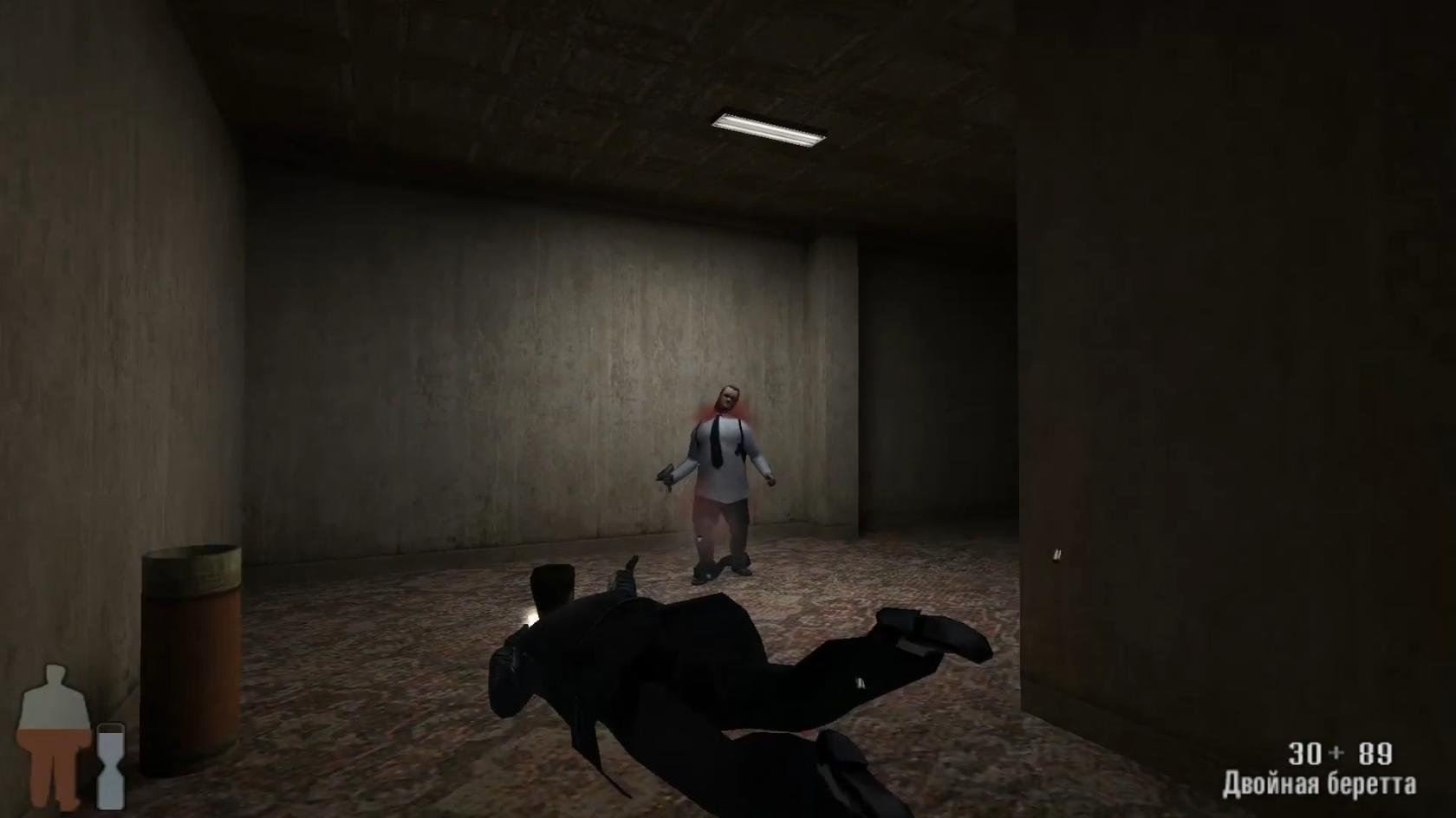 Философия мести   Ностальгический обзор игры Max Payne. - Изображение 6