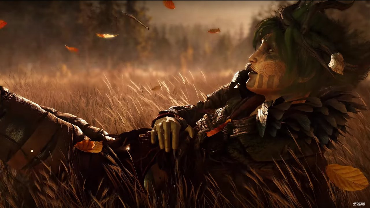 Лучшая Action/RPG 2019 года с закосом под Dragon Age. - Изображение 3