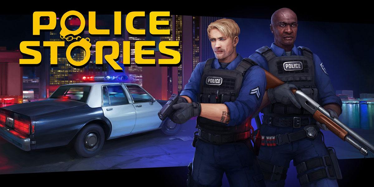 игра Police Stories. - Изображение 1