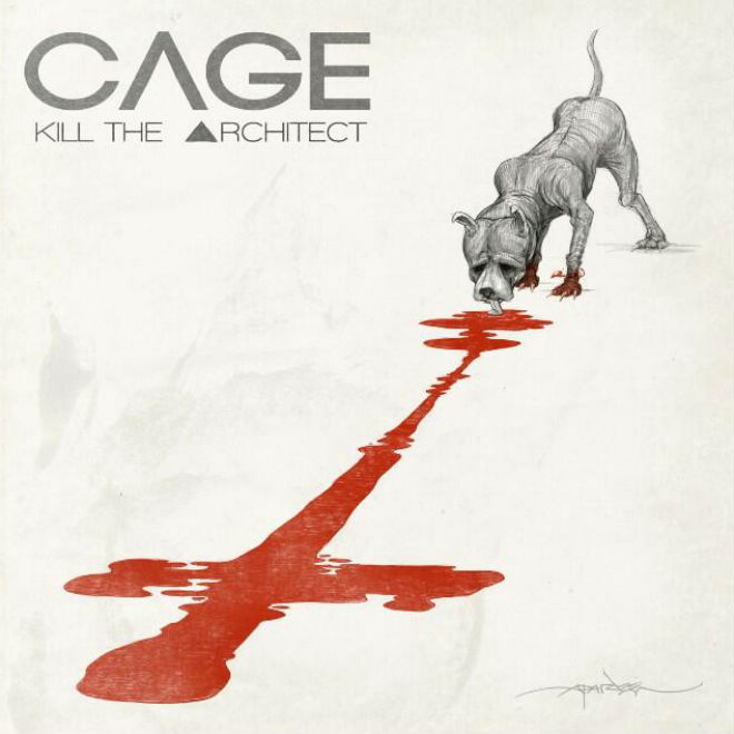 RRR#6 Cage - Kill The Architect. - Изображение 2
