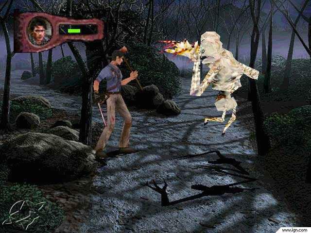 История серии «Зловещие мертвецы» (The Evil Dead). - Изображение 11