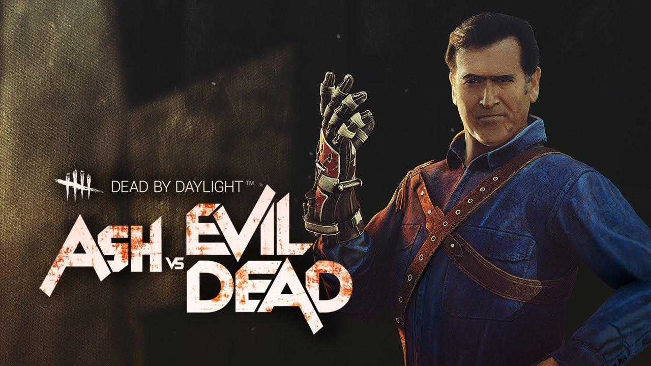 История серии «Зловещие мертвецы» (The Evil Dead). - Изображение 29