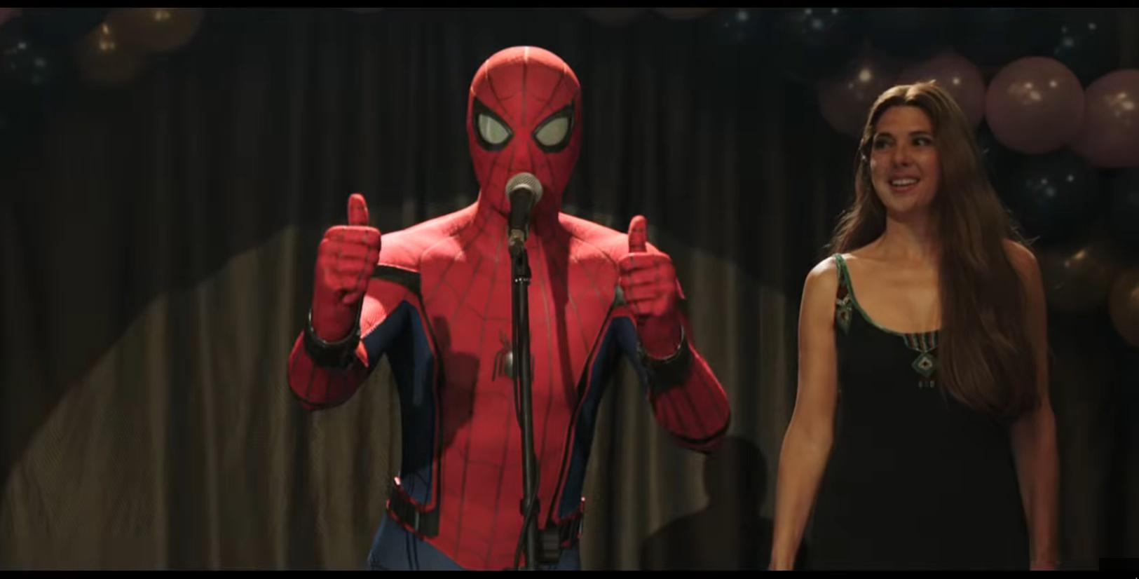 Почему возвращение Человека-паука к Sony - только к лучшему?. - Изображение 1