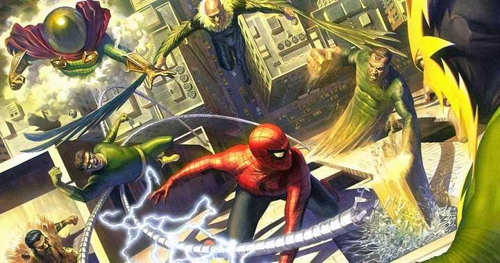 Почему возвращение Человека-паука к Sony - только к лучшему?. - Изображение 2