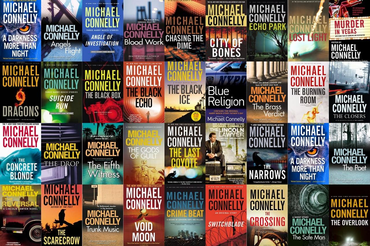 10 авторов детективов, о ком стоит узнать больше. Часть 1. - Изображение 6