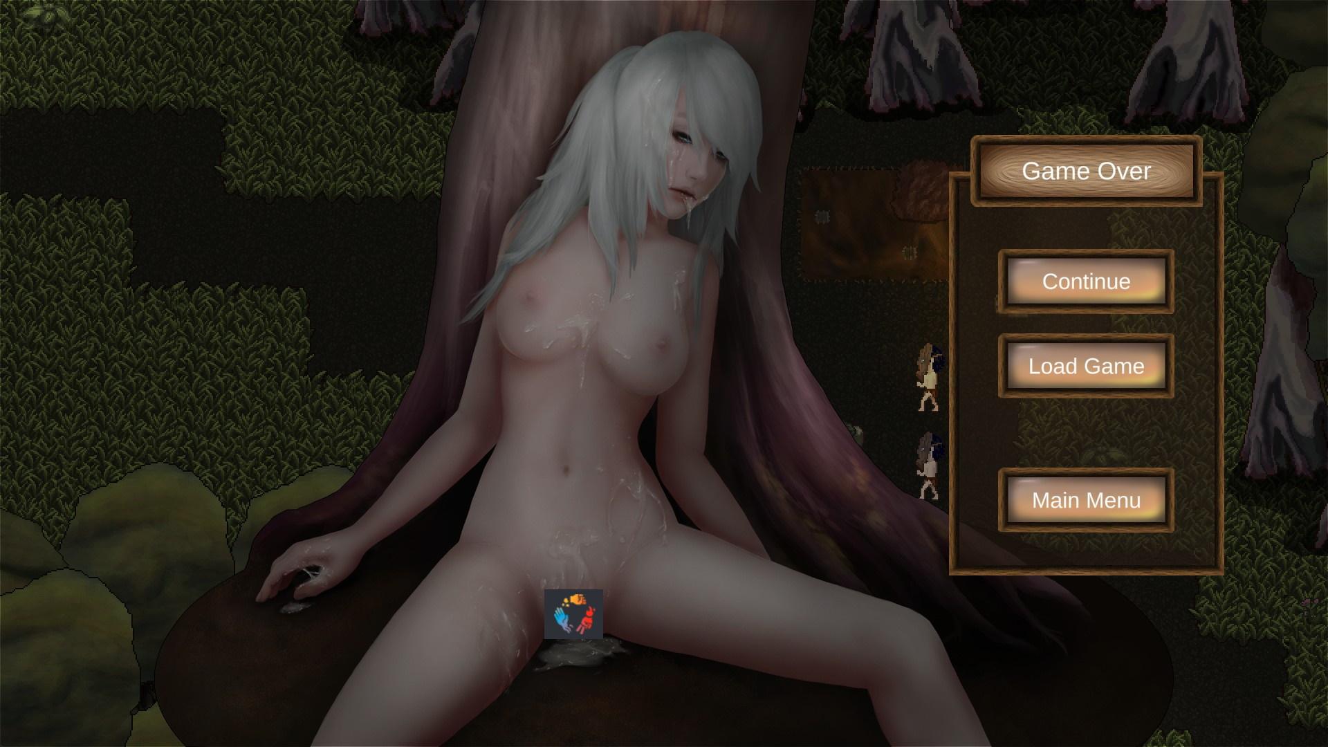 [adult-games] Игровая Клубничка 52: Cвязанная с духом. - Изображение 18
