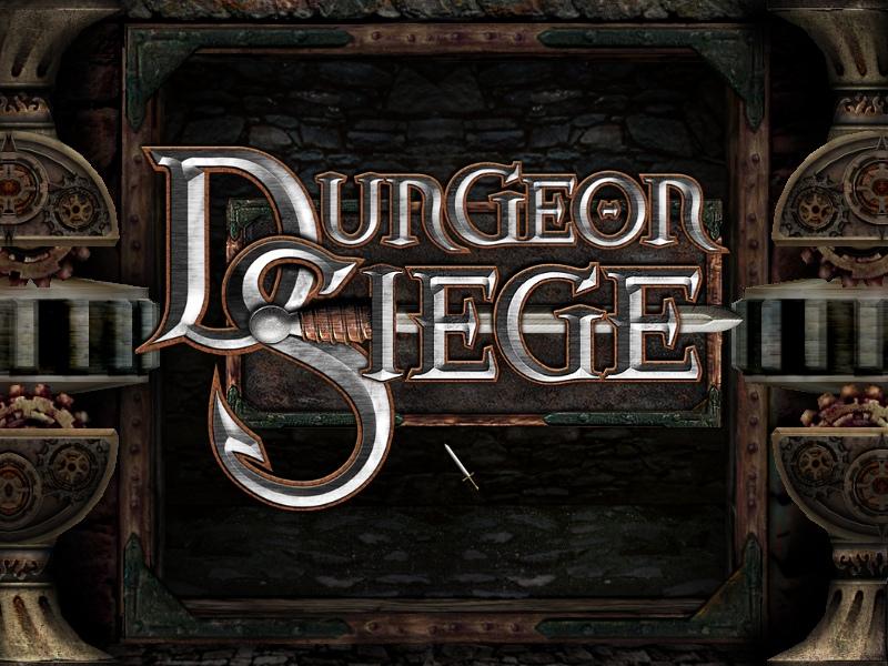 Возвращение в легенду #3 Dungeon Siege. - Изображение 1