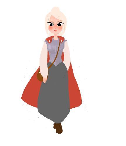 Концепт создания персонажа и начало кампании по сбору средств🔥 . - Изображение 6