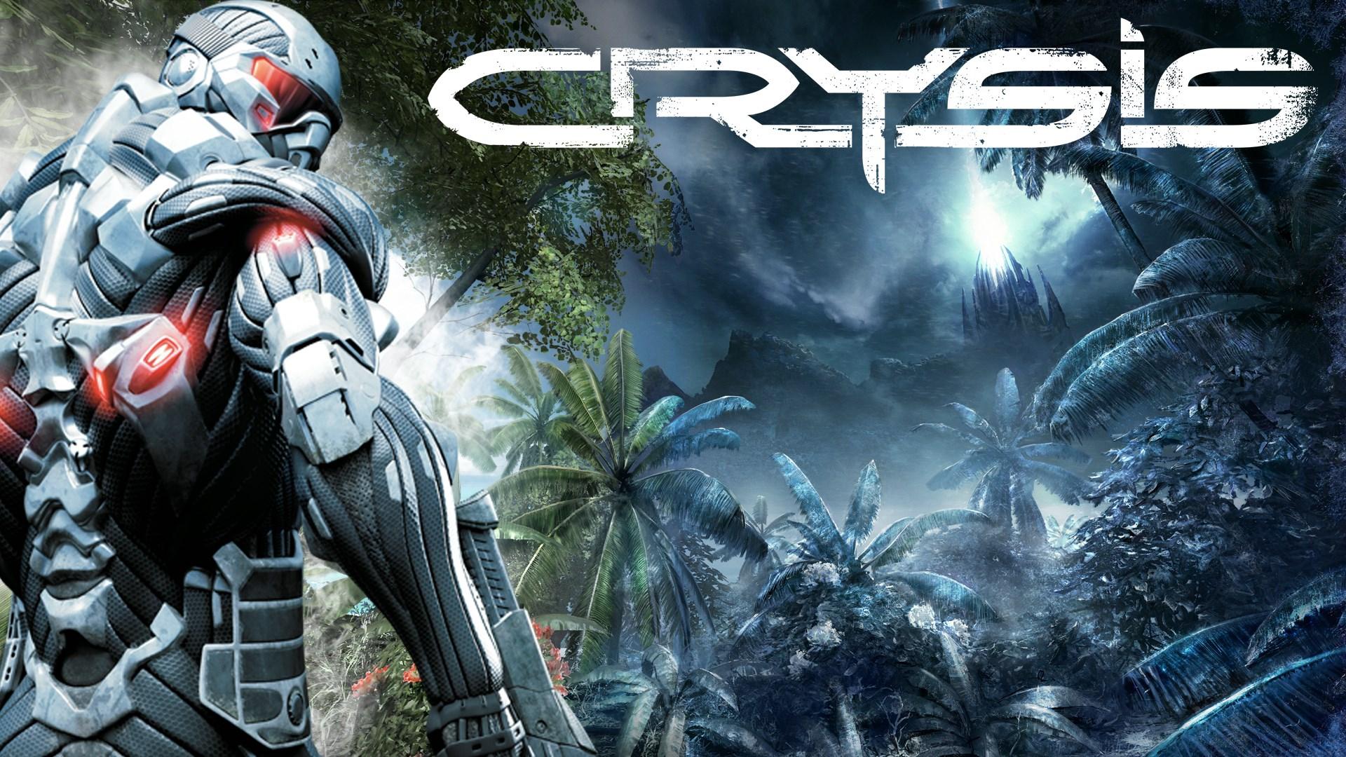 Возвращение в легенду #7 Crysis. - Изображение 1
