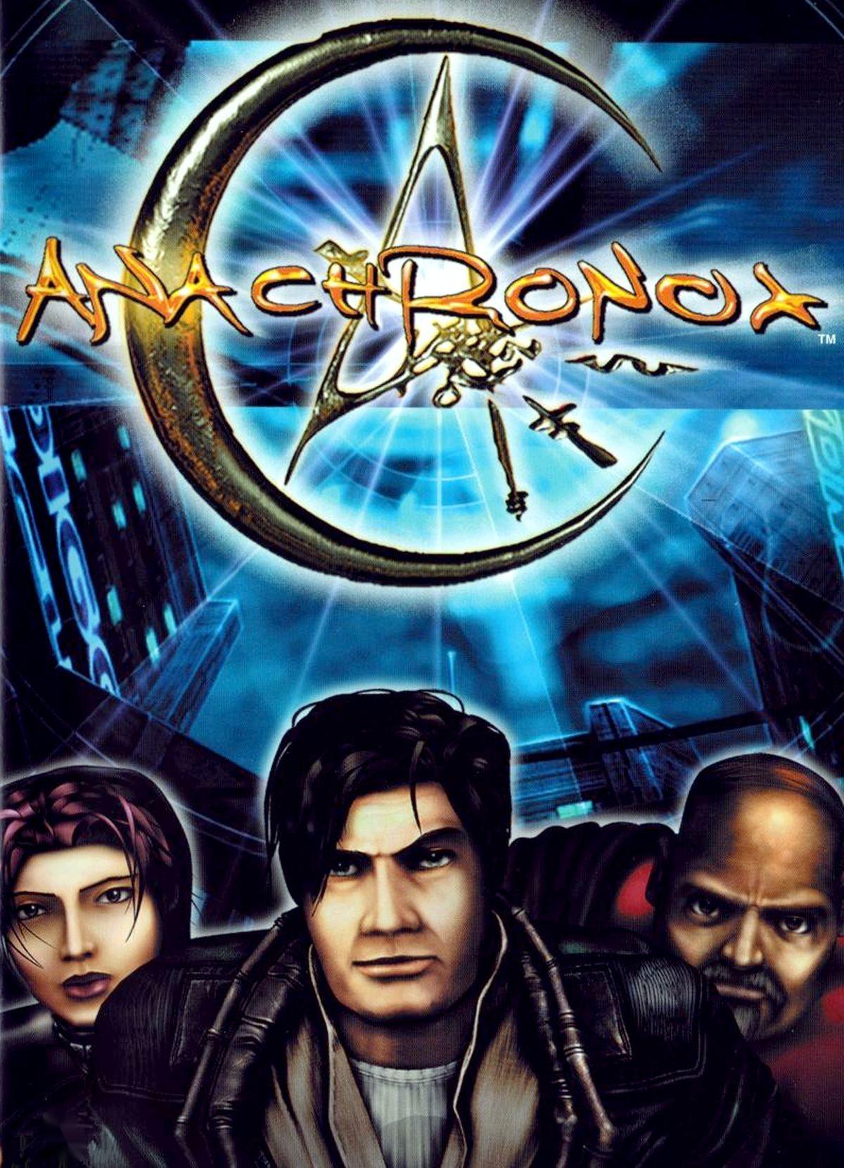 Возвращение в легенду #8 Anachronox. - Изображение 1