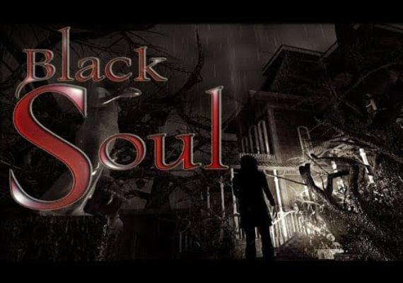 Обзор не найденной игры (ч.167) BlackSoul: Extended Edition. - Изображение 1