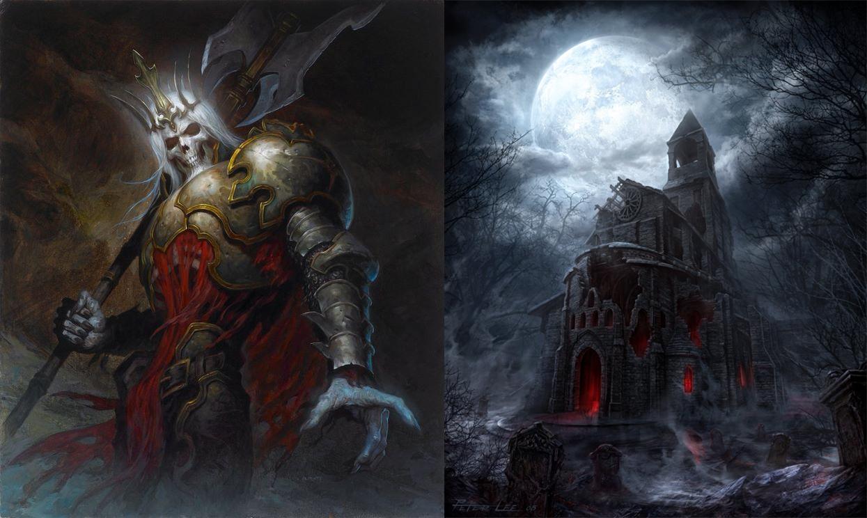 ДЬЯВОЛЬСКАЯ НОСТАЛЬГИЯ | Обзор игры Diablo. - Изображение 4