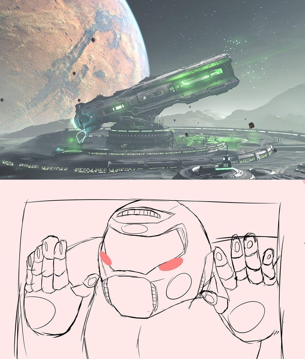 Ламповый стрим с чатом! Doom: Eternal 20.03.2020. - Изображение 1