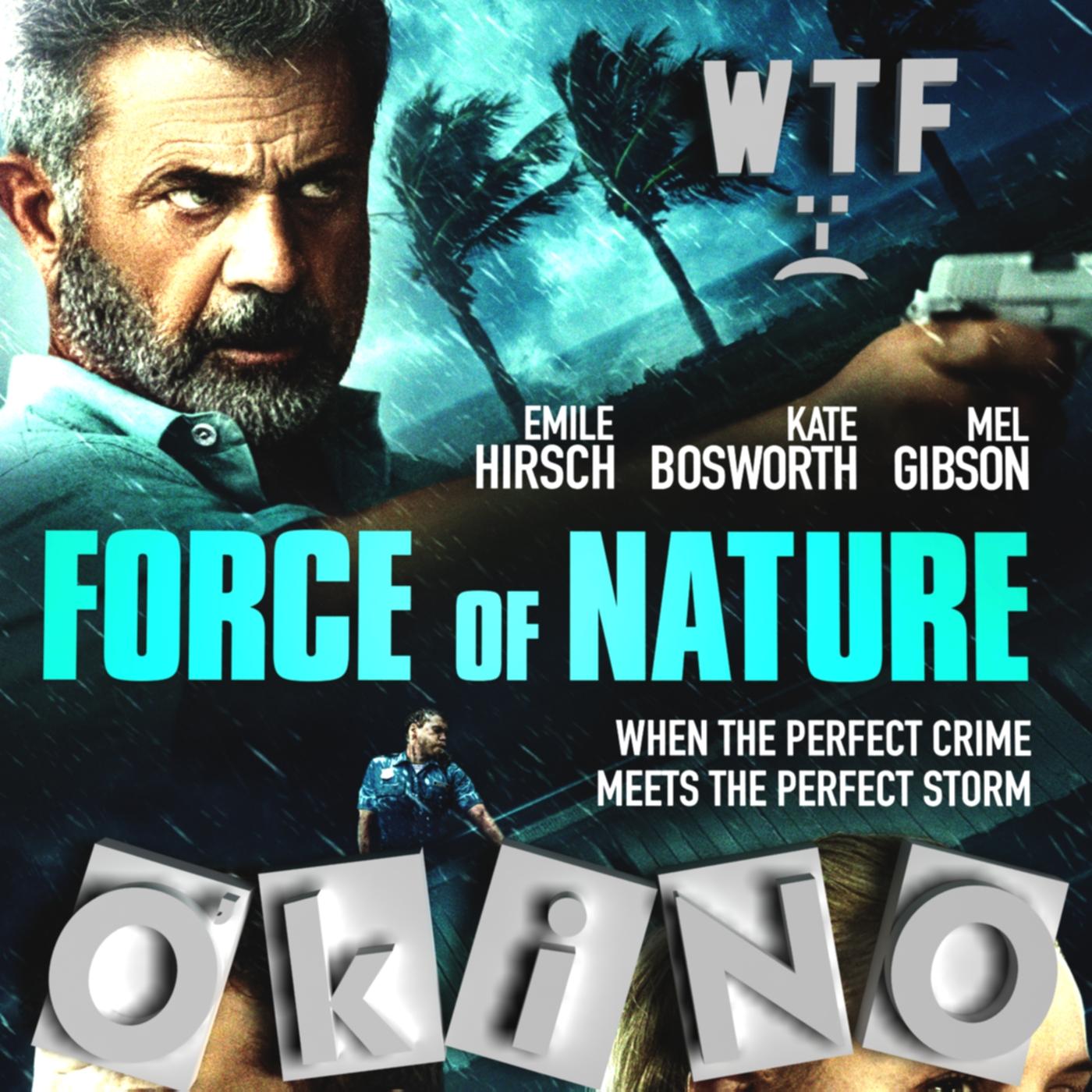 Сила природы _ wtf или что это было ( O'KINO ). - Изображение 1