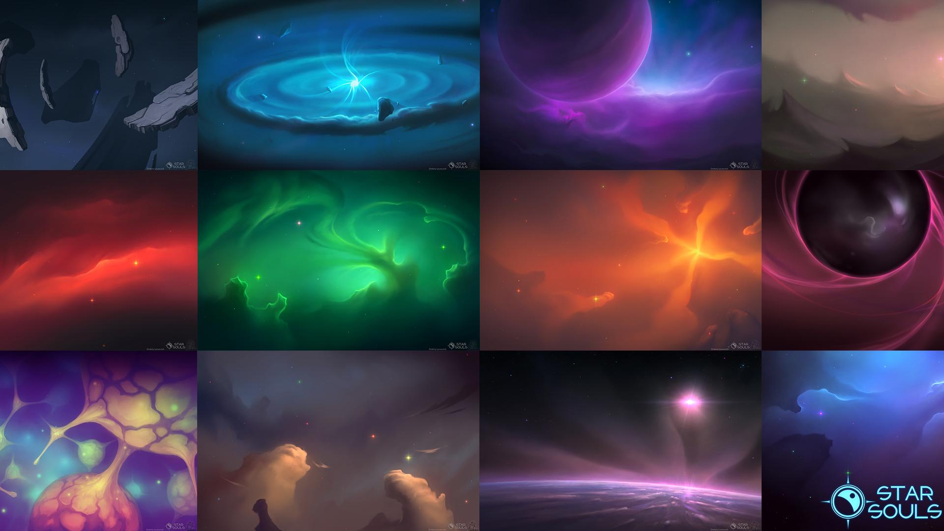 Долгий тернистый путь. Разработка Star Souls. Ч. 2. - Изображение 2
