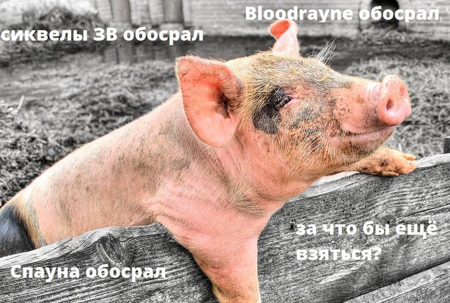 МЕМуары Воплестана. - Изображение 12