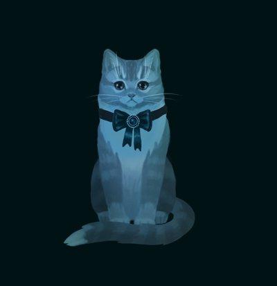 Detective From The Crypt - викторианский мистический детектив с кошкой. - Изображение 2