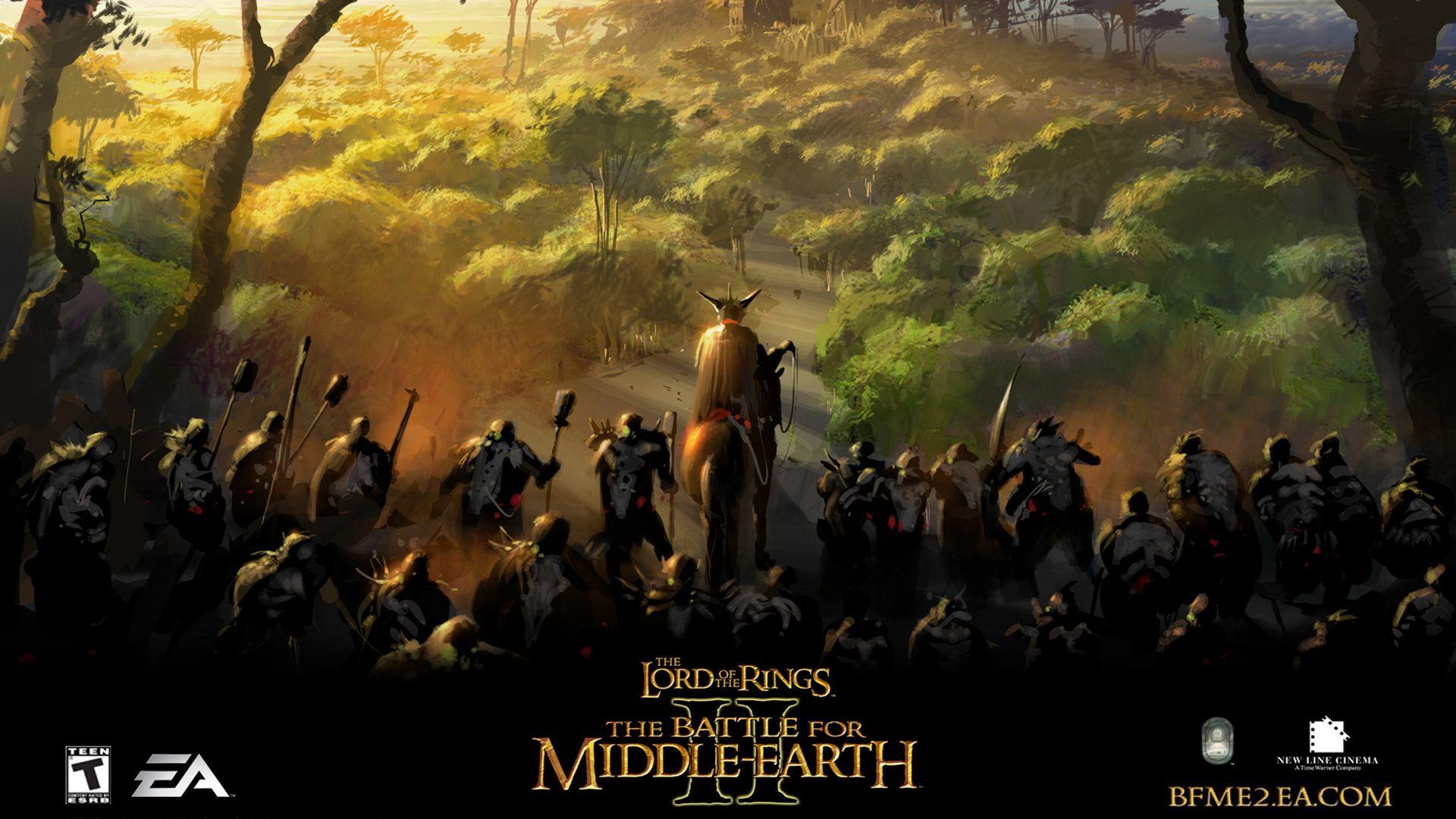 Ретроспективный обзор The Battle for Middle-Earth II | Битва за Средиземье 2. - Изображение 1