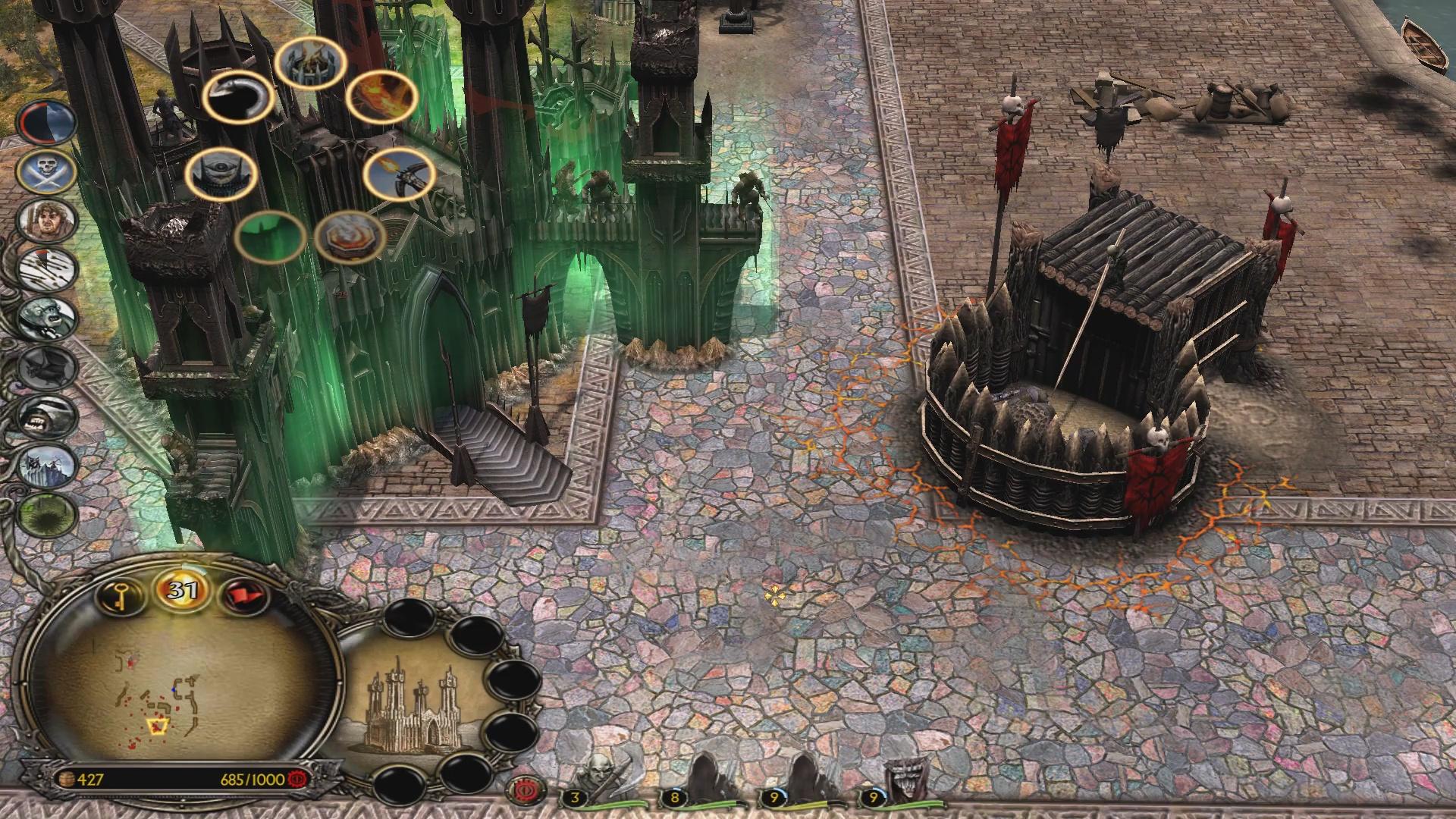 Ретроспективный обзор The Battle for Middle-Earth II | Битва за Средиземье 2. - Изображение 13