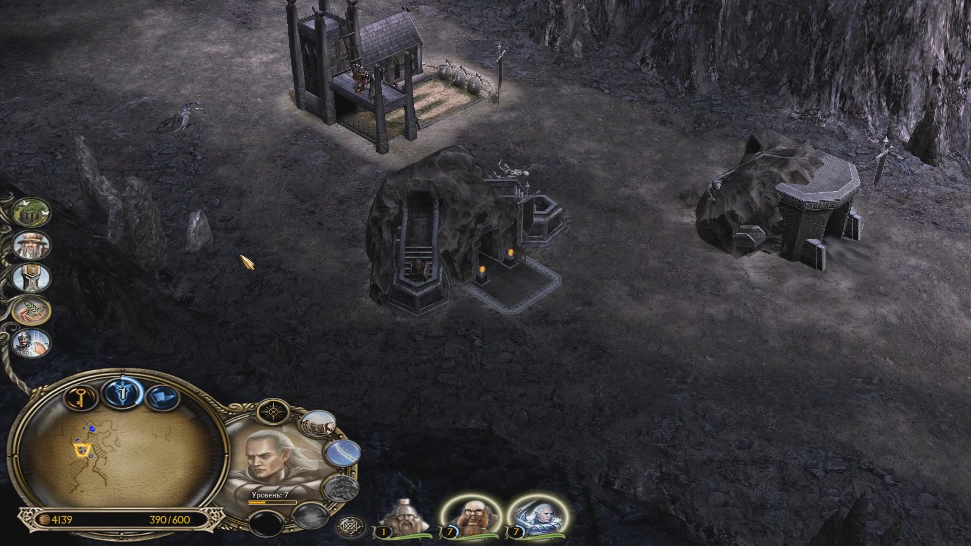 Ретроспективный обзор The Battle for Middle-Earth II | Битва за Средиземье 2. - Изображение 11